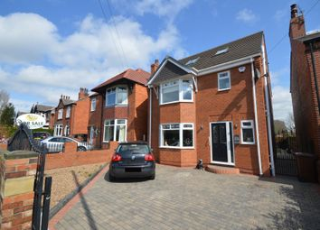 Thumbnail 4 bed detached house for sale in Kingsway, Ossett