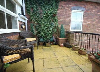 Thumbnail 2 bed flat for sale in Bamford Mews, Bamford, Rochdale