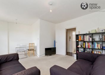 Thumbnail 3 bed flat to rent in Shacklewell Lane, Dalston