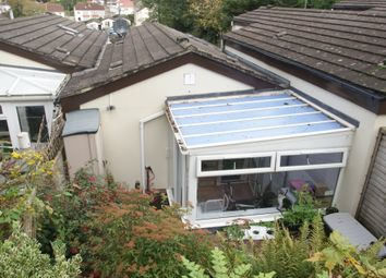 Thumbnail 1 bed terraced bungalow for sale in Jurys Corner Close, Kingskerswell, Newton Abbot