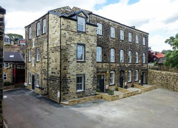 Thumbnail 2 bed flat for sale in Low Green, Rawdon, Leeds