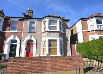 Thumbnail 1 bed flat for sale in Fordel Road, London