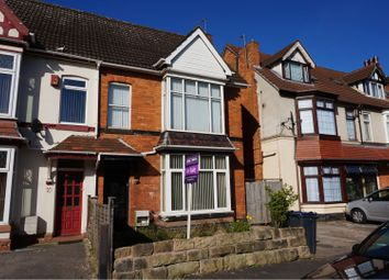 Thumbnail 4 bed semi-detached house for sale in Westfield Road, Birmingham