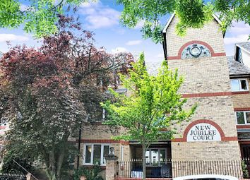Thumbnail 2 bed flat for sale in New Jubilee Court, Woodford Green