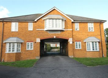 Thumbnail 1 bed flat to rent in Station Approach, Chessington Road, West Ewell, Epsom