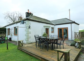 Thumbnail 3 bed semi-detached bungalow for sale in Calthwaite, Penrith