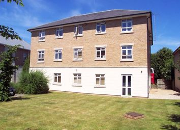 Thumbnail 1 bed flat to rent in St James Court, Kingston Road, Staines, Surrey