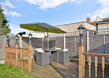 Thumbnail 3 bed terraced house for sale in Miller Road, Croydon, Surrey