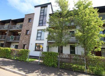 Thumbnail 2 bedroom flat to rent in Badgers Lane, Lisburn