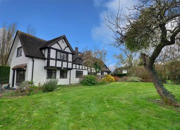 Thumbnail 4 bedroom cottage for sale in White-Ladies-Aston, Worcester