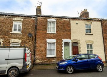 Thumbnail 2 bed terraced house to rent in Ambrose Street, Fulford, York