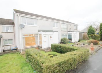 Thumbnail 2 bed flat for sale in 77, Ingleston Avenue, Denny Dunipace Falkirk FK66Qp