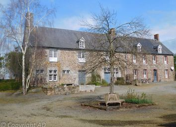 Thumbnail 6 bed property for sale in Hambye, Normandy, 50450, France