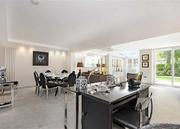 Thumbnail 4 bed property to rent in St John's Wood Park, St Johns Wood, London