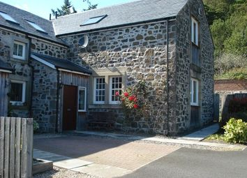 Thumbnail 3 bed semi-detached house to rent in 1 Glencarse Home Farm Cottages, Glencarse, Perth
