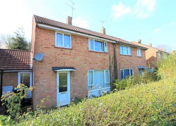 Thumbnail 4 bed terraced house to rent in Redhall Drive, Hatfield