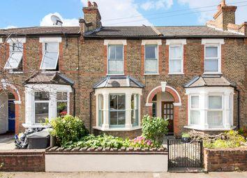 Thumbnail 2 bedroom terraced house for sale in Glynde Street, Brockley, London