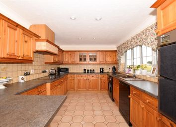 Thumbnail 3 bed detached house for sale in Newchurch Road, Bilsington, Ashford, Kent