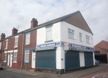 Thumbnail 1 bedroom flat to rent in Urban Road, Hexthorpe, Doncaster, South Yorkshire