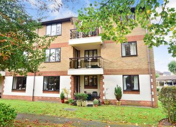 Thumbnail 2 bed flat for sale in St. Botolphs Road, Worthing, West Sussex