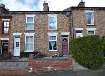 2 bed terraced house for sale in Primrose Road, Thorpe Hamlet NR1