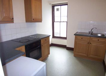 Thumbnail 1 bed flat to rent in 15 Mill Street, Aberystwyth