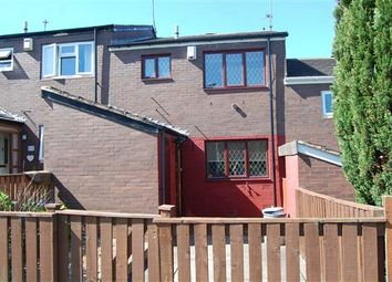 Thumbnail 3 bed terraced house to rent in Beckhill Approach, Miles Hill, Leeds