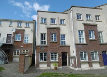 Thumbnail 3 bed town house for sale in 20 Slievenamon Mews, Davis Road, Clonmel, Tipperary