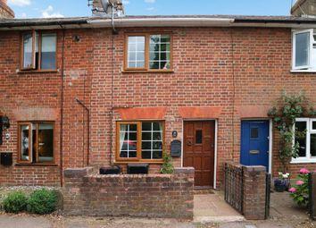 Thumbnail 2 bedroom terraced house for sale in Mount Pleasant, Aspley Guise, Milton Keynes