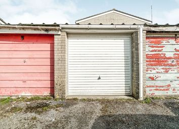 Thumbnail Parking/garage for sale in Westfield, Plymouth