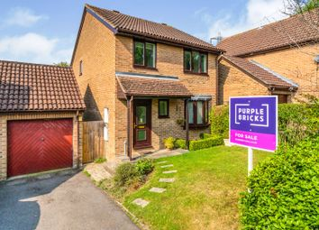 4 bed detached house for sale in Pottle Close, Botley, Oxford OX2