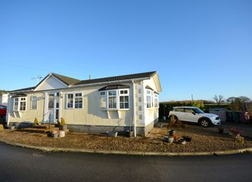 Thumbnail 2 bed bungalow for sale in Brookfield Park, Mill Lane, Old Tupton, Chesterfield