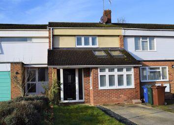 Thumbnail 3 bed terraced house to rent in Bassett Way, Kidlington