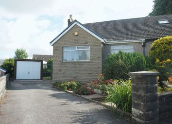 Thumbnail 3 bed semi-detached bungalow for sale in Goodwood Avenue, Slyne, Lancaster