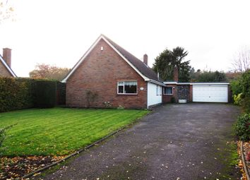 Thumbnail 3 bed detached house for sale in Valley Close, Studham, Dunstable