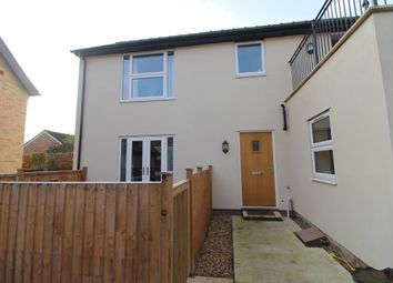 Thumbnail 2 bed flat to rent in Out Westgate, Bury St. Edmunds