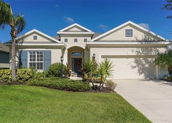 Thumbnail 3 bed property for sale in 11609 Griffith Park Ter, Bradenton, Florida, 34211, United States Of America