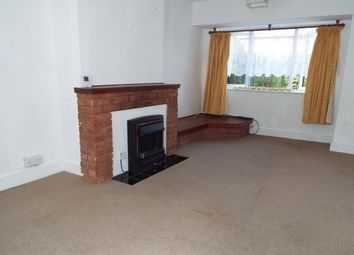 Thumbnail 3 bed property to rent in Ash Tree Road, Redditch
