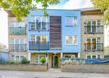 Thumbnail 3 bed property to rent in Lucas Street, London