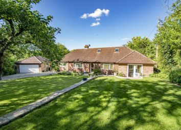 Upton, Didcot OX11. 4 bed detached bungalow