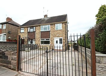 Thumbnail 3 bedroom semi-detached house for sale in Banbury Street, Kidsgrove, Stoke-On-Trent