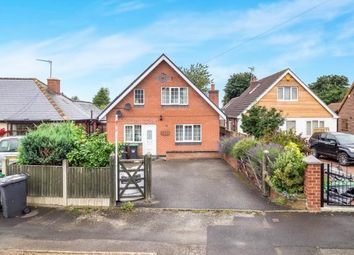 Thumbnail 5 bed bungalow for sale in Omberley Avenue, Sutton-In-Ashfield, Nottinghamshire, 5 Omberley Avenue