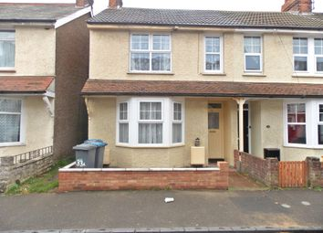 Thumbnail 2 bed flat to rent in Holland Road, Felixstowe