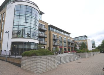 Thumbnail 2 bed flat for sale in Town Meadow, Ferry Quays, Brentford