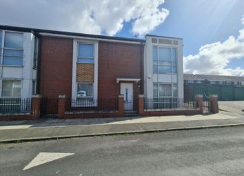 Thumbnail 2 bed flat for sale in Gloucester Road, Bootle