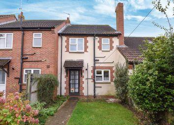 Thumbnail 2 bed terraced house to rent in Naldertown, Naldertown, Wantage
