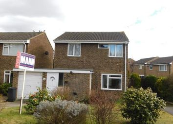 Thumbnail 4 bed detached house for sale in Littlebourne Road, Vinters Park, Maidstone, Kent