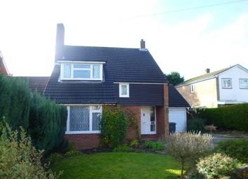 Thumbnail 3 bedroom detached house to rent in Cotton Road, Potters Bar, Hertfordshire