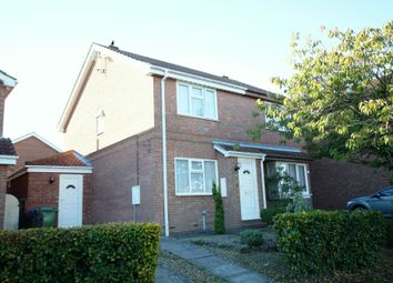 Thumbnail 2 bed semi-detached house to rent in The Copse, Scarborough