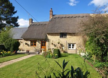Thumbnail 3 bed cottage for sale in New Row, Bucknell, Bicester